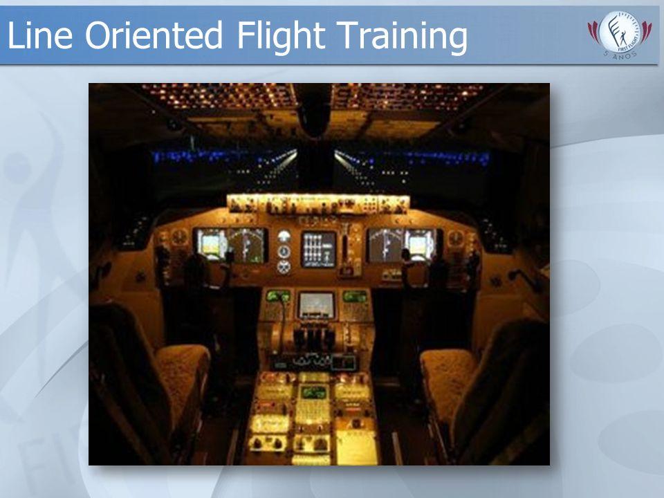 Pressupostos Legais AC 120-35 B: LOFT AC 120-51: CRM Training AC 120-40: Airplane Simulator Qualification AC 120-45: Flight Training Device Qualification IAC 060-1002: CRM