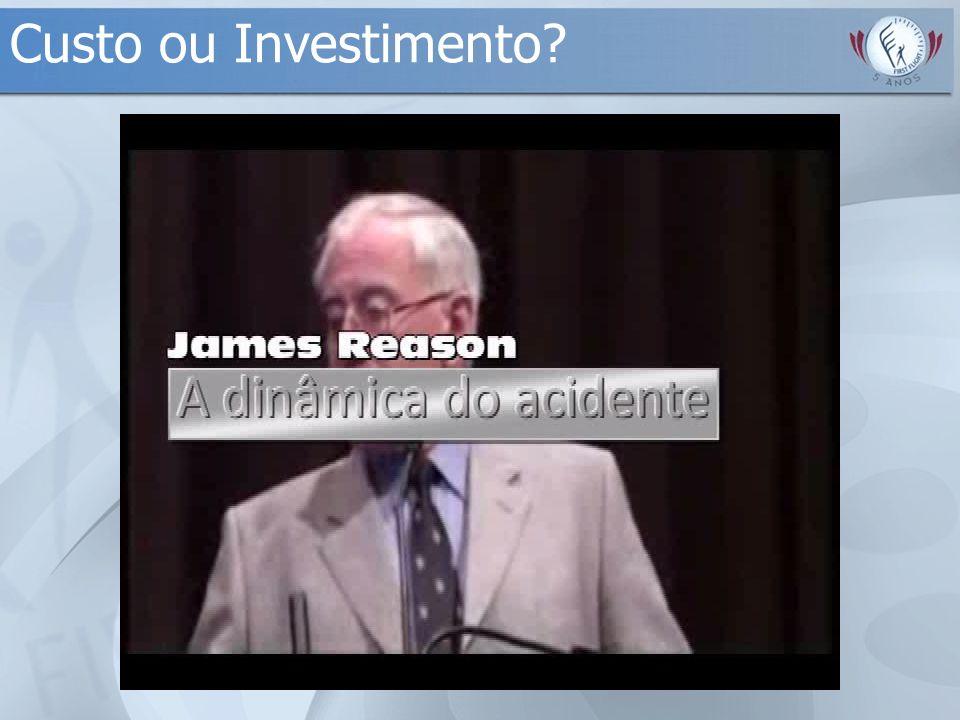 Custo ou Investimento?