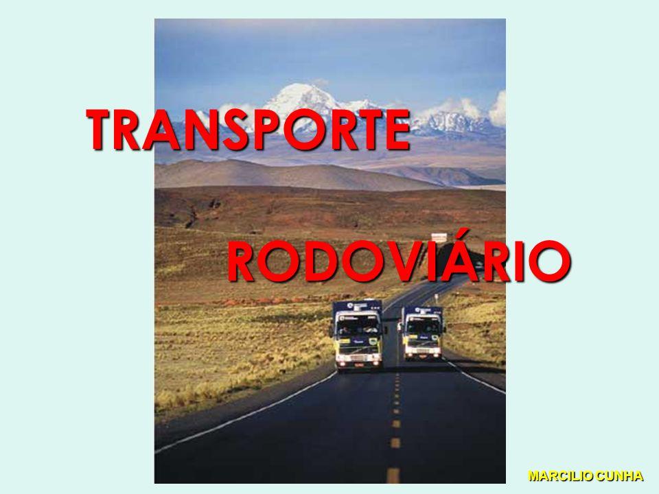 TRANSPORTE RODOVIÁRIO RODOVIÁRIO MARCILIO CUNHA