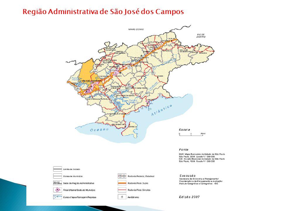 Região Administrativa de São José dos Campos