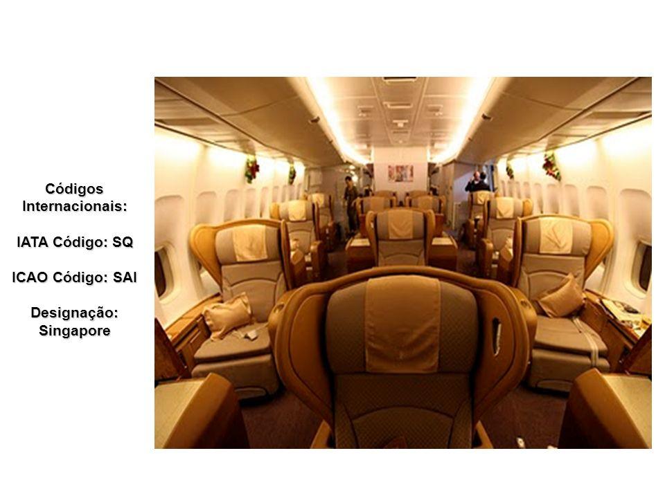 Outras visões das magníficas cabines da Singapore Airlines. Fonte das fotos, com exceção às da Folha de São Paulo: Singapore Airlines. Os voos estão o