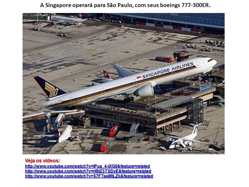 QUINTA-FEIRA, 31 DE MARÇO DE 2011 Singapore Airlines chega à São Paulo! HTTP://GOSTONASALTURAS.BLOGSPOT.COM/2011/03/SINGAPORE-AIRLINES-CHEGA-SAO-PAULO