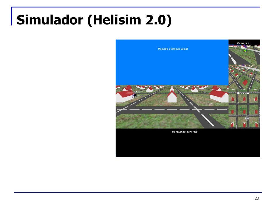 Simulador (Helisim 2.0) 23