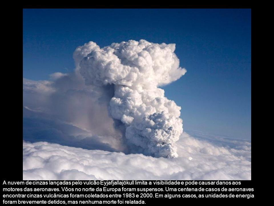 No mês passado, a erupção pela primeira vez desde 1823 levou à evacuação de 600 pessoas breve. Este despertar foi colocado perto do vulcão Katla, loca