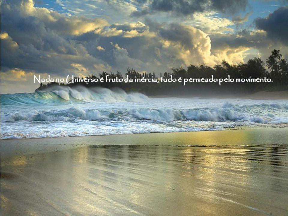 Há aqueles que confiantes nas bênçãos esperam benefícios especiais, aguardando em sua passividade. Decerto cansarão de esperar sem obter a resposta de