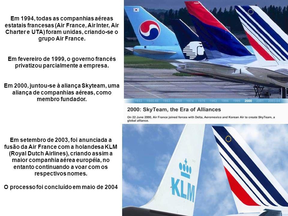 30 de agosto de 1933: A companhia aérea francesa Air France é criada.