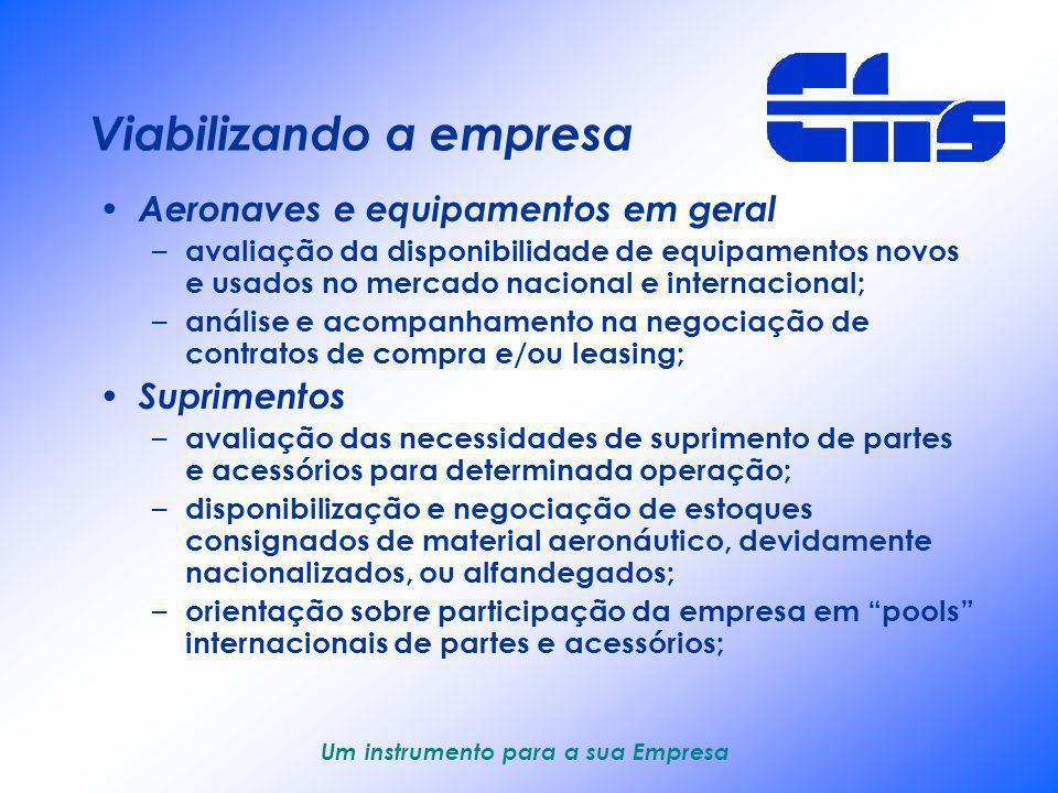 Um instrumento para a sua Empresa Apoiando a empresa Fornecendo serviços nas mais variadas áreas: – Operações manuais e publicações da empresa; segura