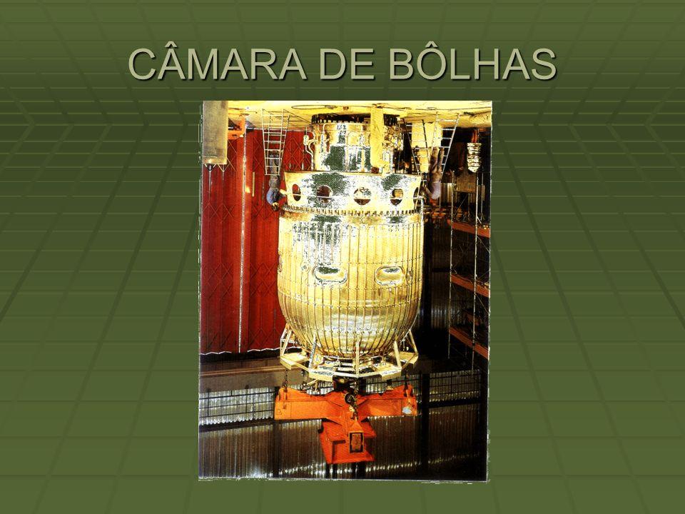 CÂMARA DE BÔLHAS
