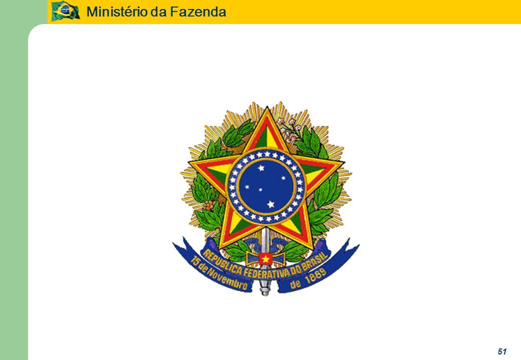 Ministério da Fazenda 51
