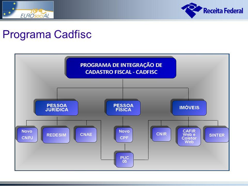 Programa Cadfisc
