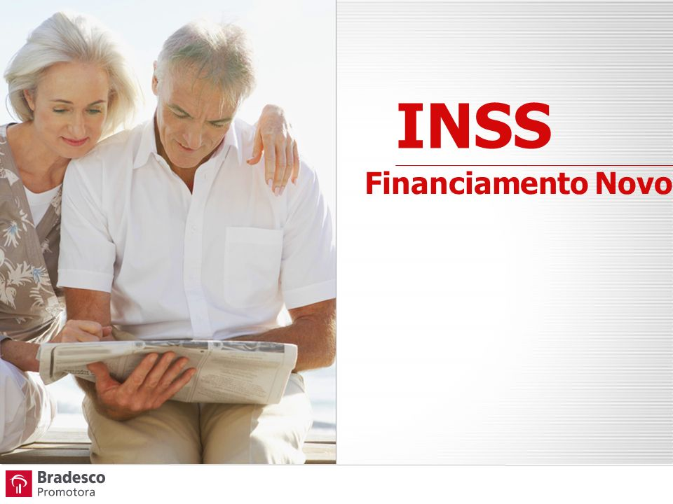 Financiamento Novo INSS