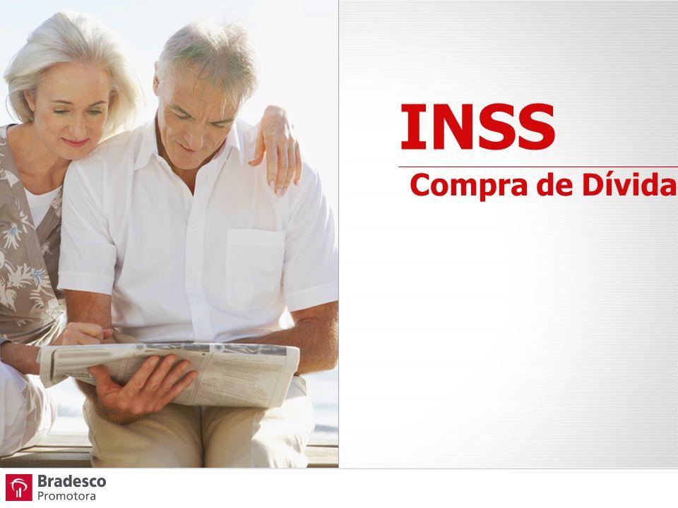 Compra de Dívida INSS