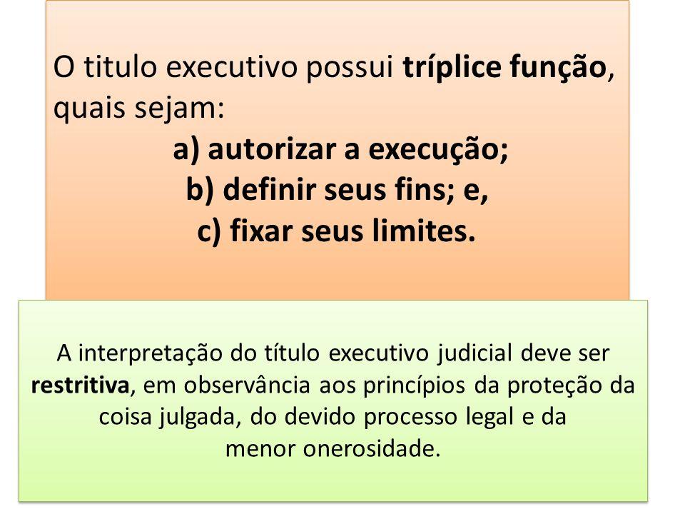 (2006 - TRF - 1ª REGIÃO - Analista Judiciário) - NÃO é título extrajudicial: a) sentença arbitral.