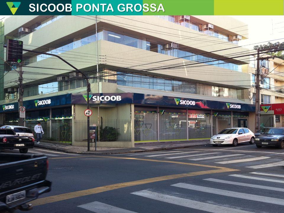 SICOOB PONTA GROSSA