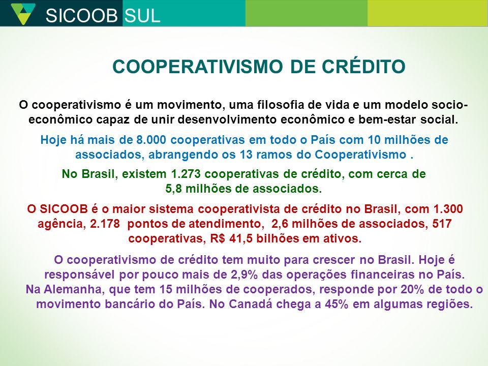 As cooperativas baseiam-se em valores de ajuda mútua e responsabilidade, democracia, igualdade, equidade e solidariedade.
