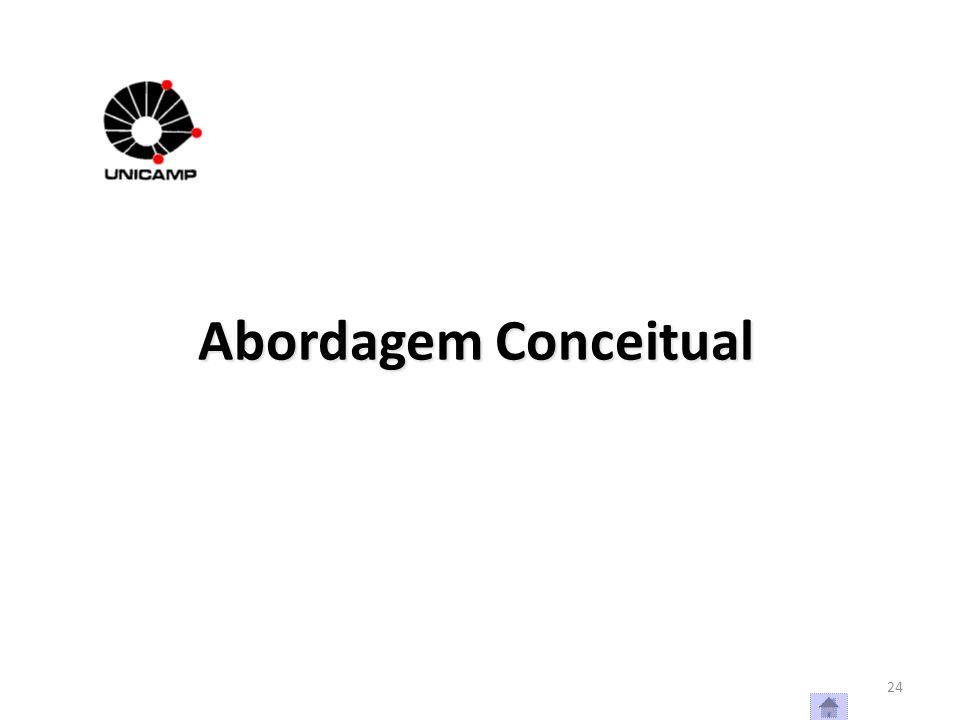 Abordagem Conceitual 24