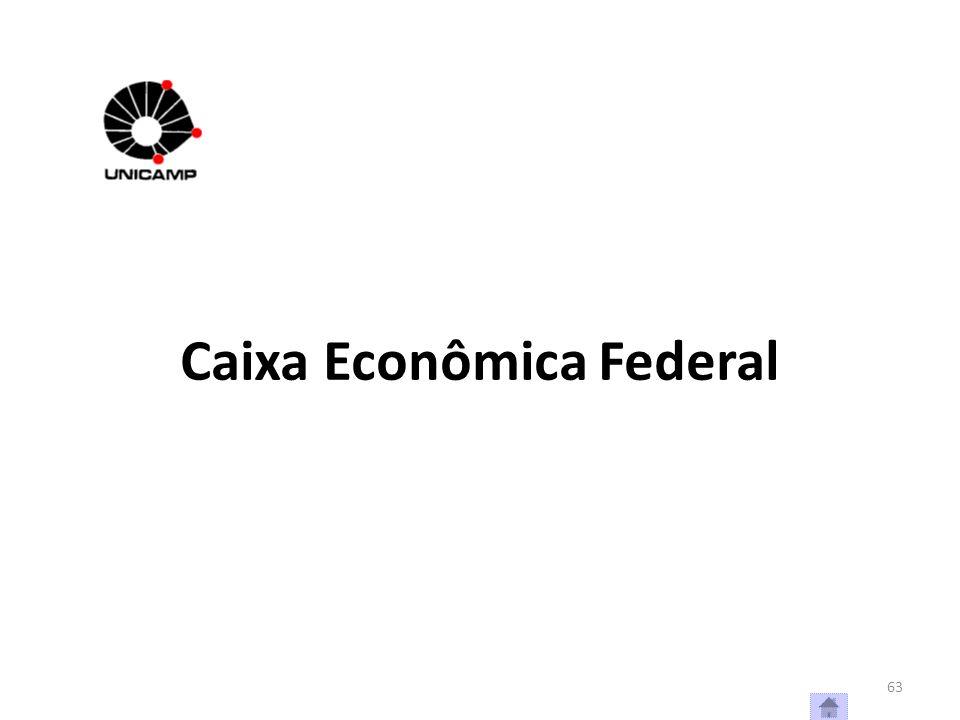 Caixa Econômica Federal 63