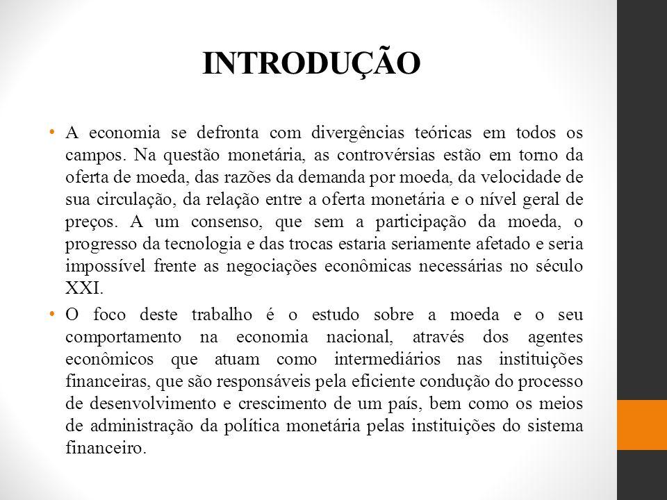 SUBSISTEMA NORMATIVO Caixa Econômica Federal (CEF): segundo Assaf (2003, p.