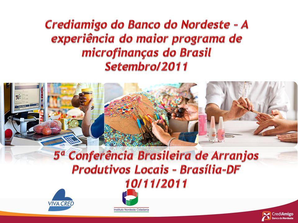 O Nordeste do Brasil Fonte: 1-IBGE(Censoo 2010 e PNAD 2009)