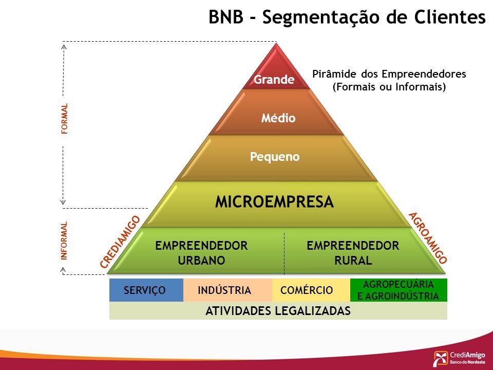 Qual o tamanho e como se comporta o Mercado Informal?