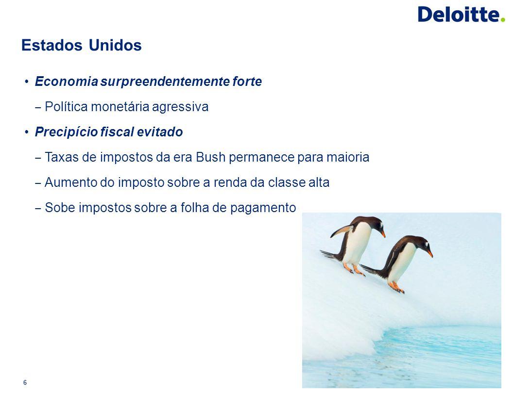 © Deloitte 2012.Todos os direitos reservados. © Deloitte 2013.