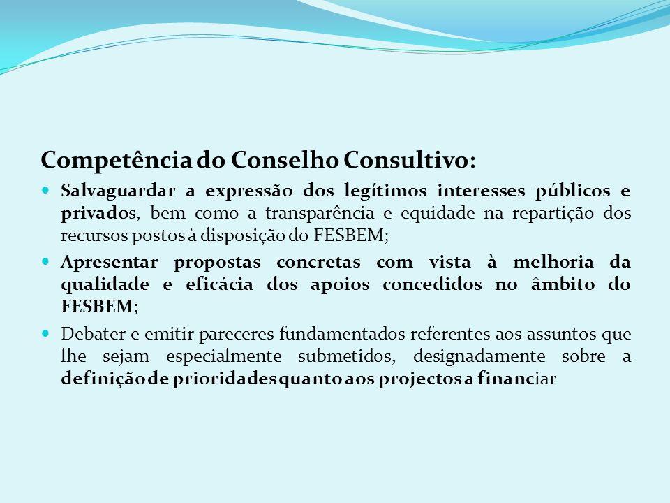 O Conselho Consultivo tem a seguinte composição: Câmara Municipal da Boa Vista Câmara Municipal do Maio Direcção Geral do Turismo Instituto do Emprego