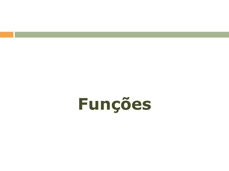Definir funções em PHP é simples; A palavra chave que define funções é bem sugestiva: function; A sintaxe é bem declarativa.