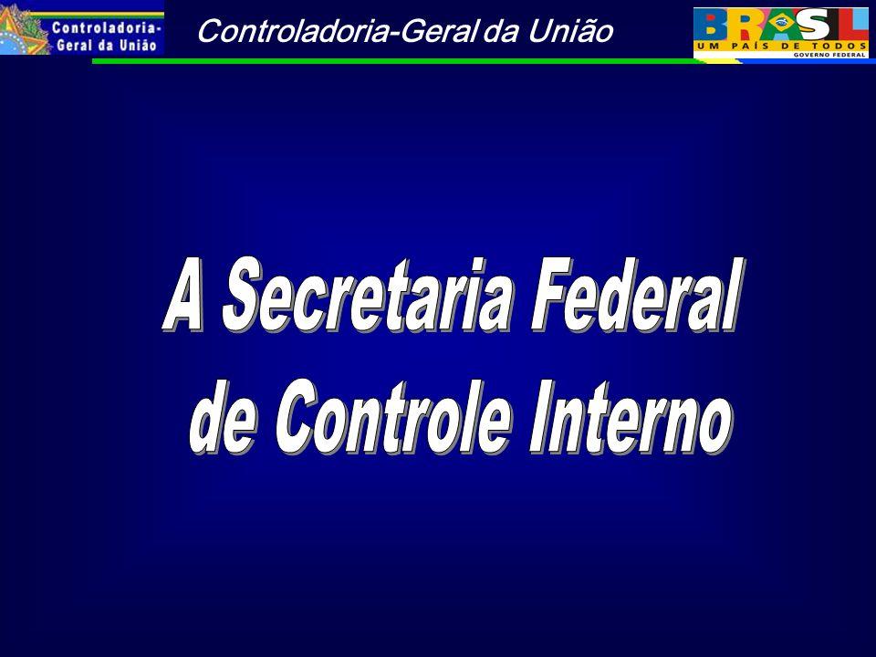 Controladoria-Geral da União