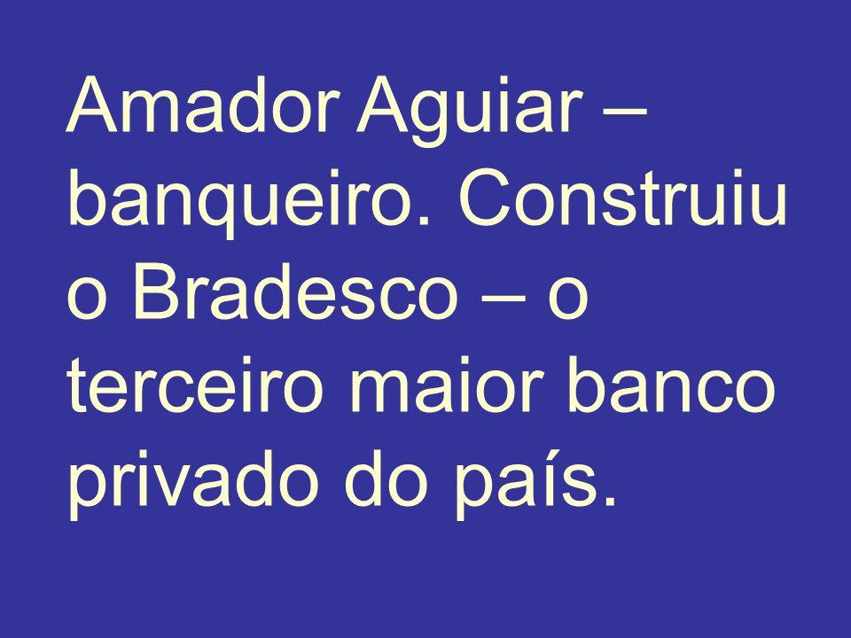 Attilio Fontana – o obstinado.Criou a Sadia, em Concórdia no Estado de Santa Catarina.