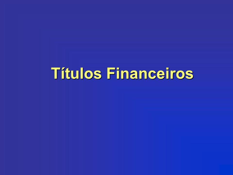 Títulos Financeiros