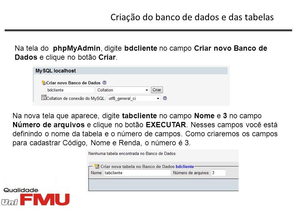 Digitação do arquivo TelaExclui.html Esse arquivo origina um formulário para a digitação do código do cliente a ser excluído.