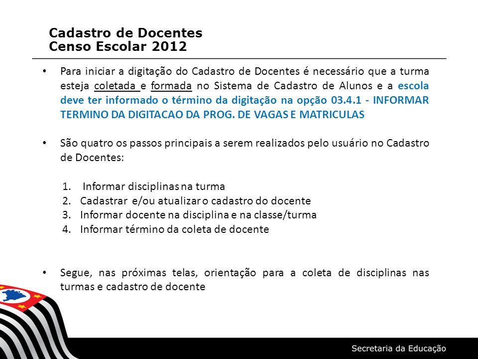 OBRIGADA neiva.garrido@edunet.sp.gov.br CIMA- Coordenadoria de Informação, Monitoramento e Avaliação Educacional