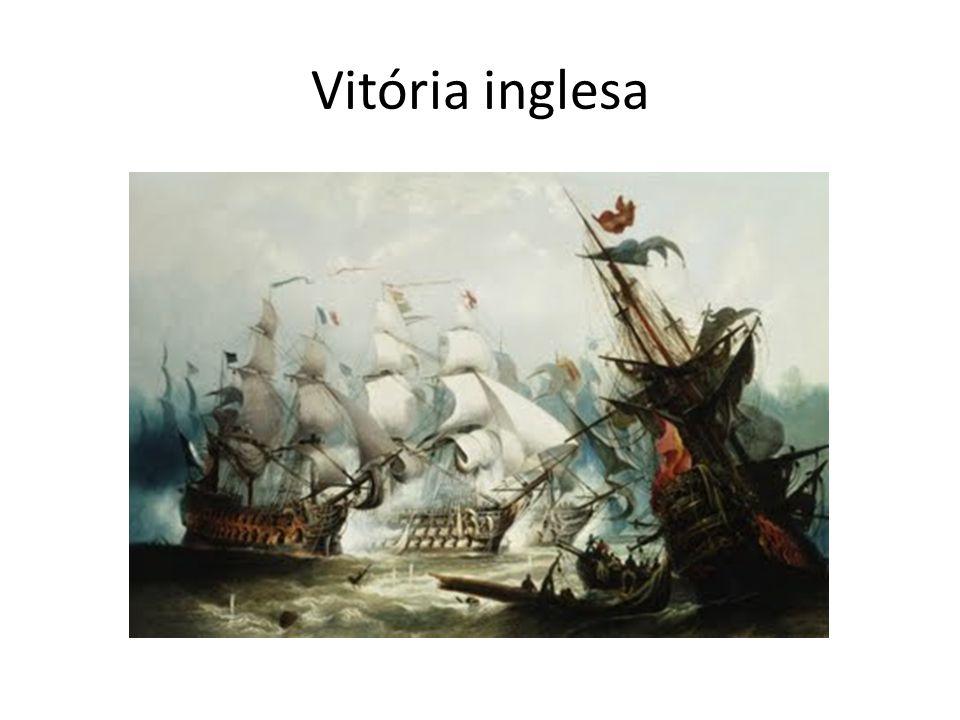 Vitória inglesa