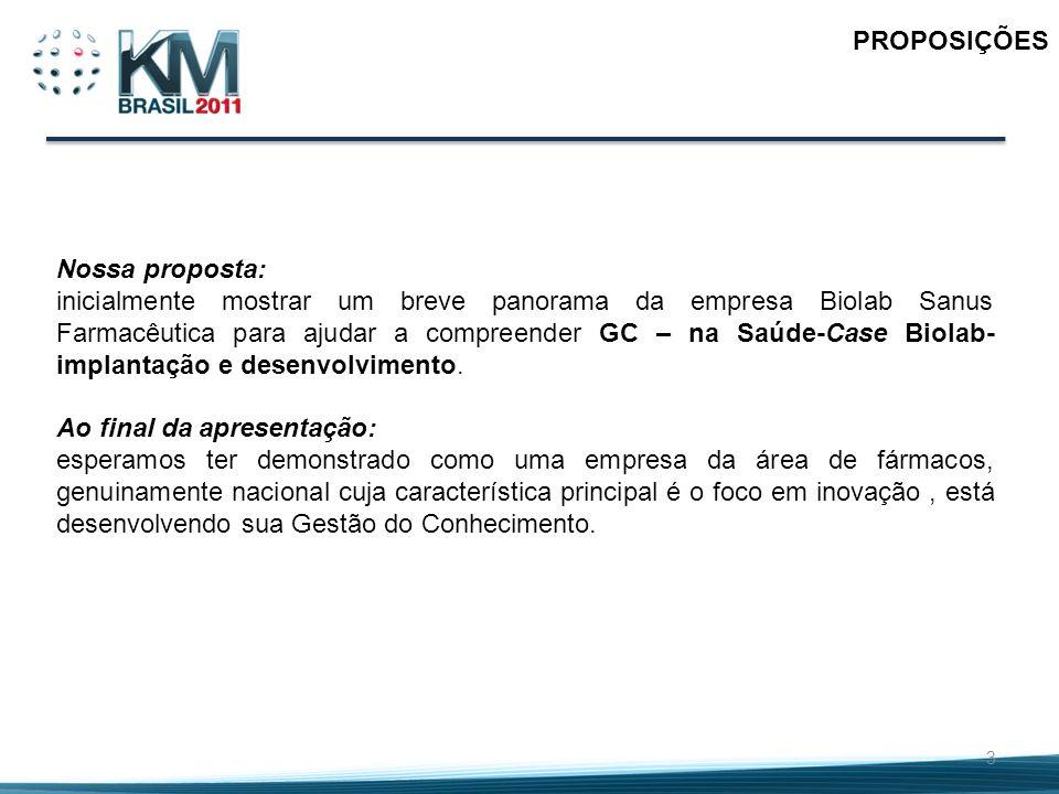 Empresa farmacêutica brasileira, fundada em 1997.