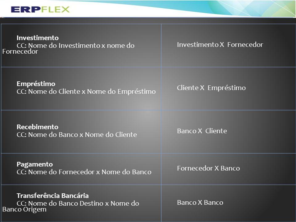 SPED Contábil Tela De/Para Plano Referencial/ Suporte para Gestão Lançamentos de Ajuste
