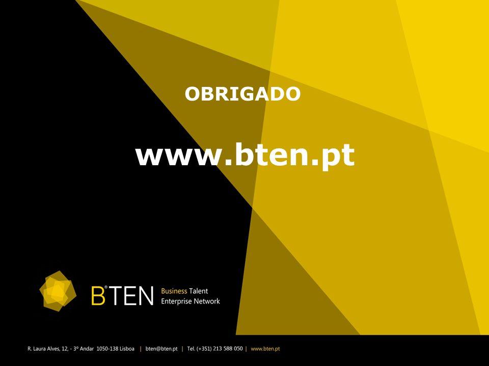 www.bten.pt OBRIGADO