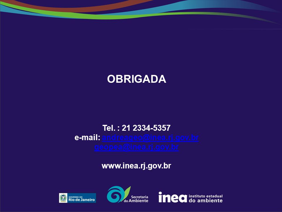 OBRIGADA Tel.
