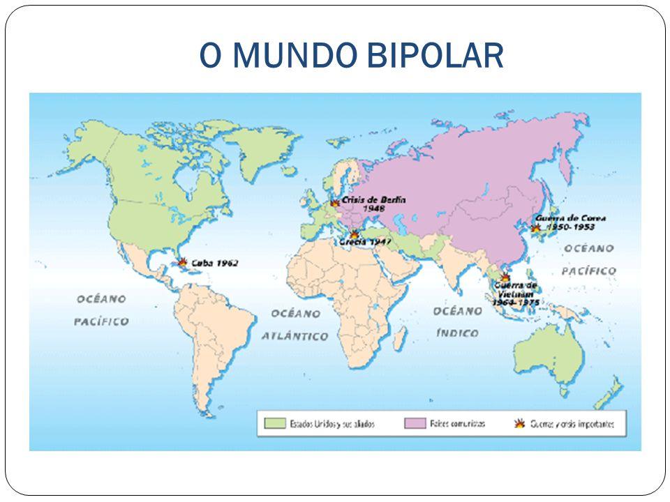 O MUNDO BIPOLAR