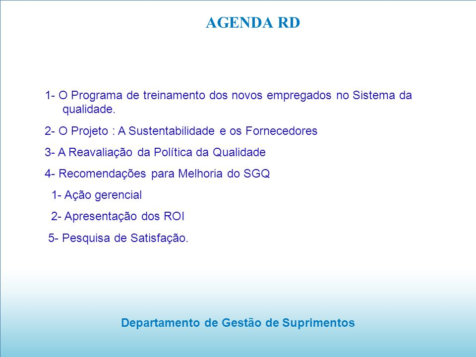 CENTRAL DE ATENDIMENTO AO FORNECEDOR Dados de AGOSTO/2010
