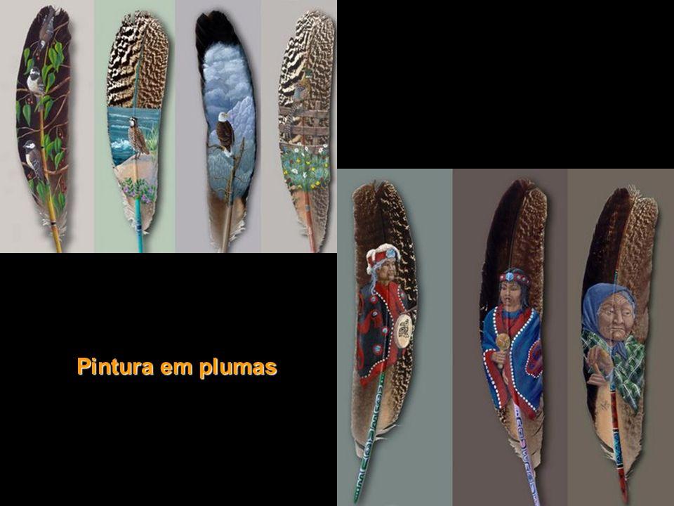 Esculturas de pneus