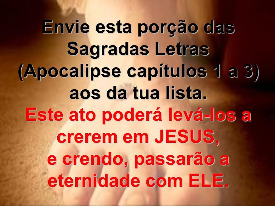 (BV)3:21- E permitirei que cada um que vencer se sente ao meu lado no meu trono, tal como Eu ocupei o meu lugar com o meu Pai no trono dele quando me tornei vencedor.