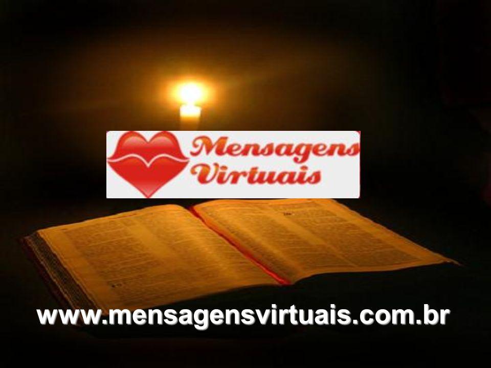 Envie esta porção bíblica aos seus melhores amigos Se crerem, nos encontraremos no Céu... E você, crê em Jesus? Se crê, tem a vida eterna Para acessar