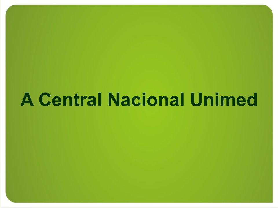 A Central Nacional Unimed