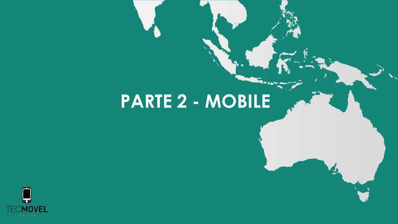 PARTE 2 - MOBILE