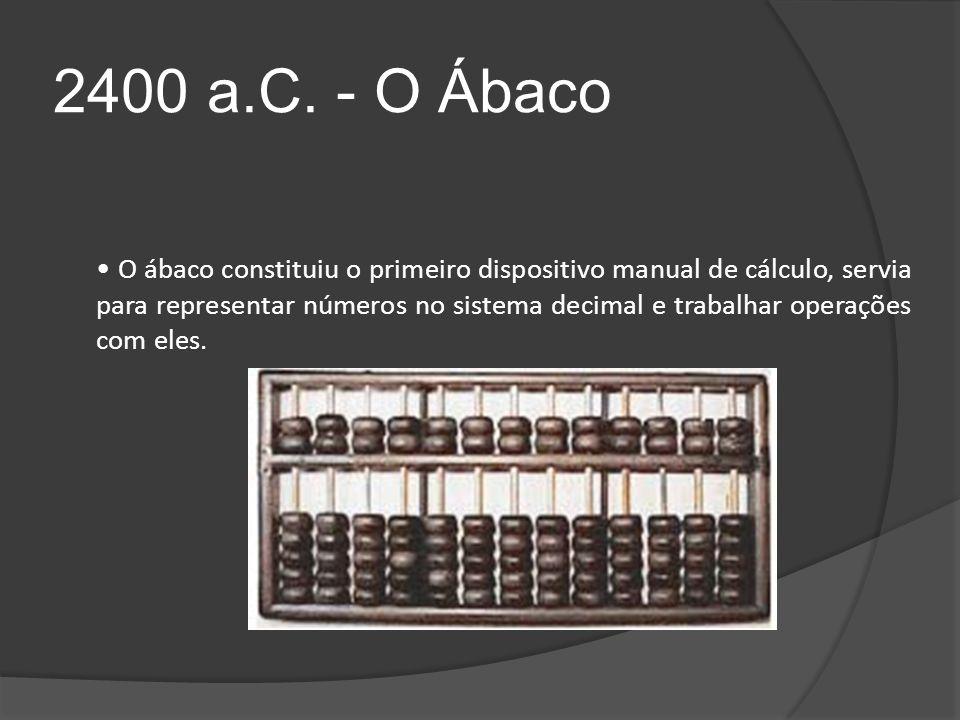 2400 a.C.