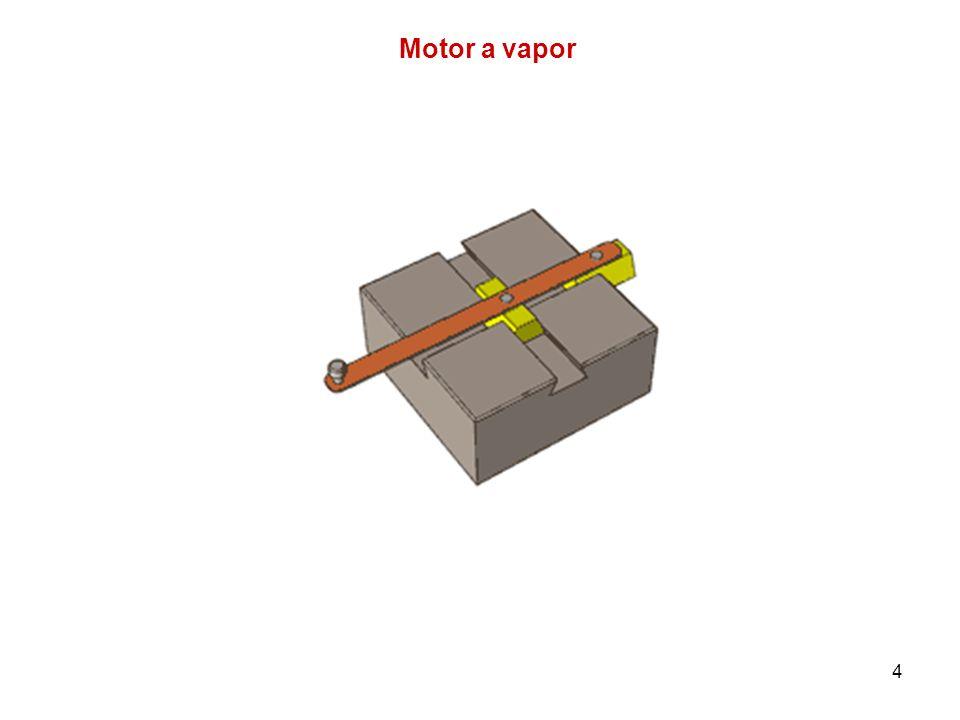 4 Motor a vapor