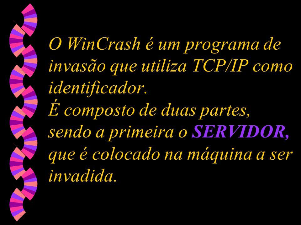 WinCrash