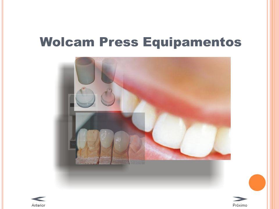 Wolcam Press Equipamentos PróximoAnterior