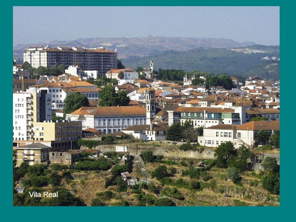 Alto Trás-os-Montes Boticas Chaves Montalegre Murça Valpaços Vila Pouca de Aguiar Douro Alijó Mesão Frio Peso da Régua Sabrosa Santa Marta de Penaguiã