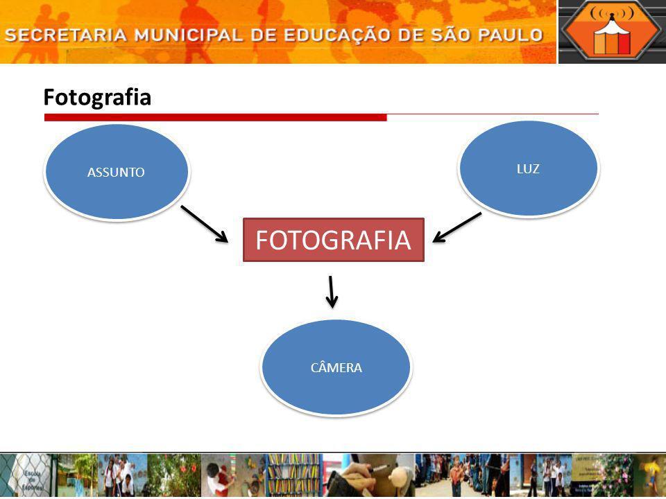 Tratamento digital das imagens Corte; Contraste e brilho; Redimensionamento; Giro, etc.